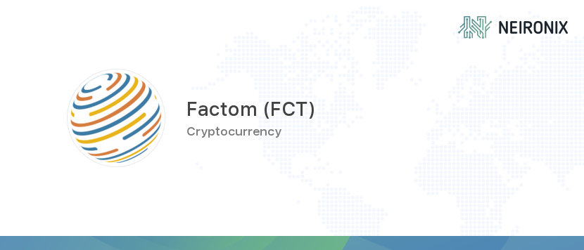 factom cryptocurrency price