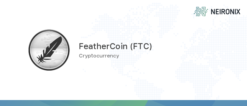 Feathercoin value usd