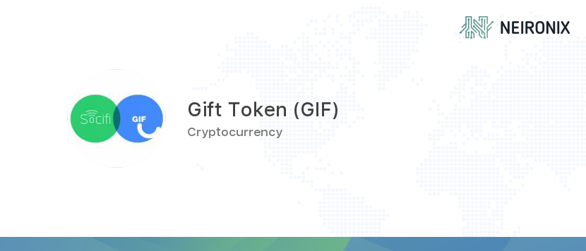 Gift Token Price 1 Gif To Usd Value History Chart How Much Is A Gift Token Worth Today Neironix