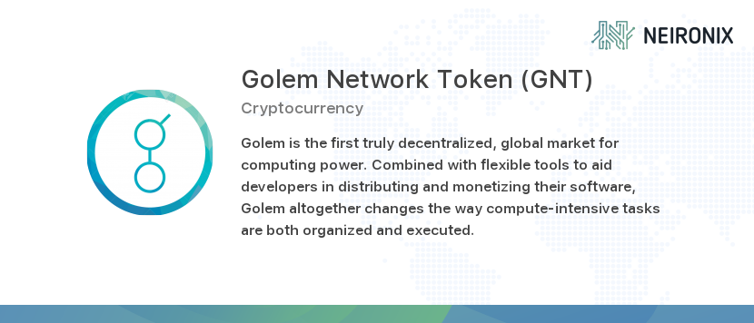 current price of golem cryptocurrency