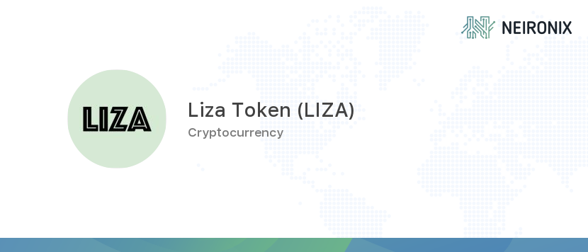 what is the best penny cryptocurrency to invest in liza crypto where does it trade