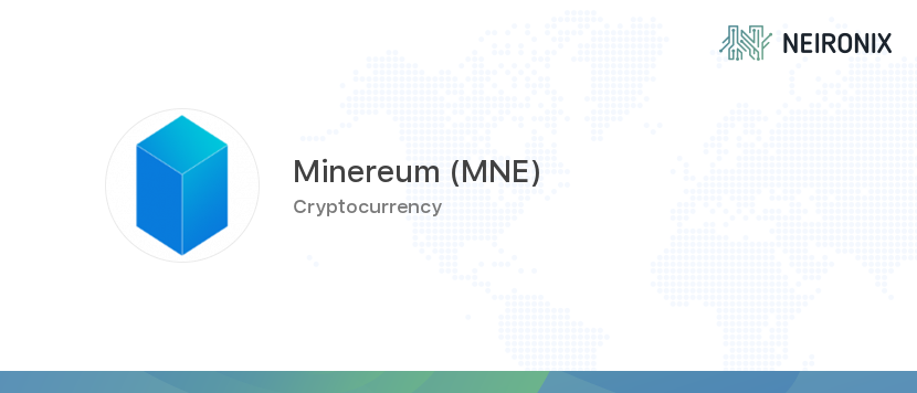 Minereumcrypto review