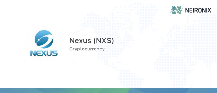 how to buy nexus cryptocurrency