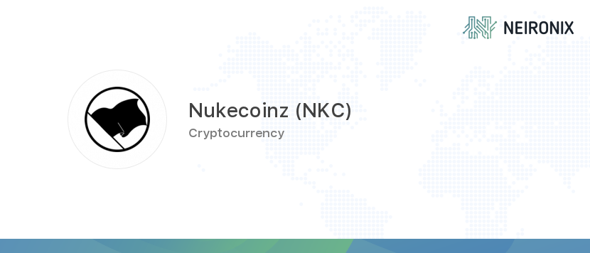 Nework price NKC history