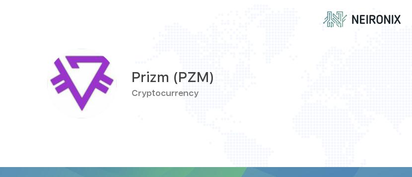 buy prizm cryptocurrency