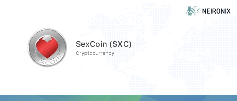 sexcoin cryptocurrency price