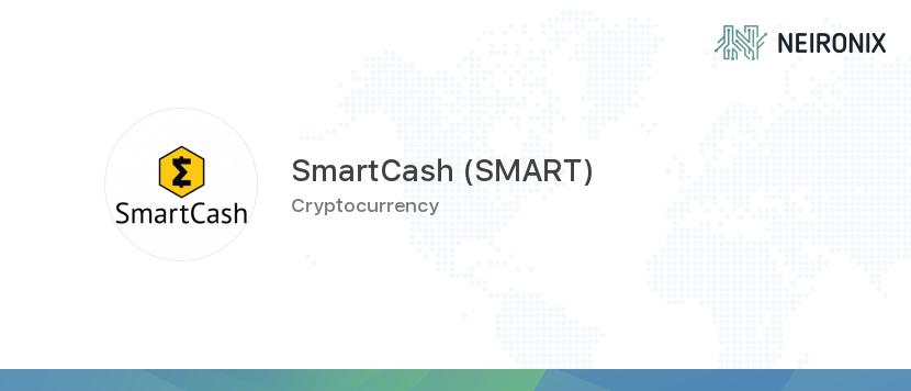 smartcash cryptocurrency price