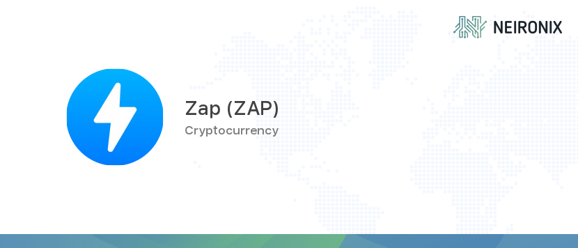 buy zap cryptocurrency
