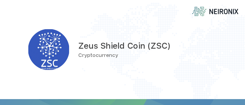 Zeusshield description