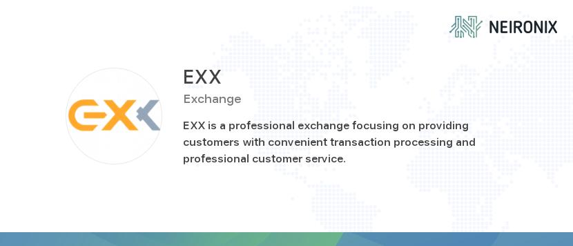exx crypto exchange
