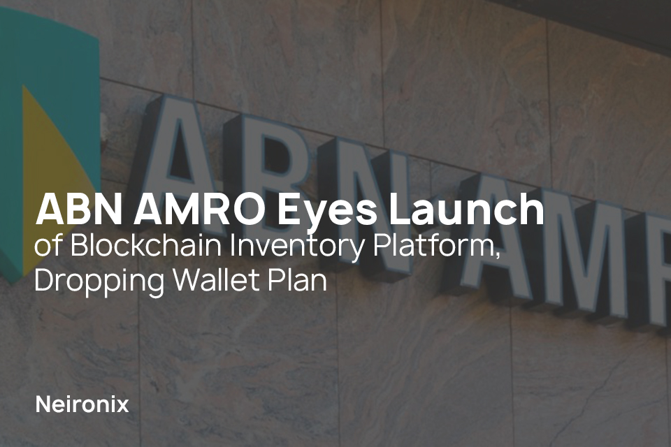 abn amro cryptocurrency